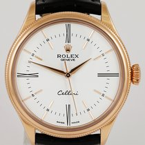 Rolex Cellini Time Oro rojo