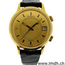 Jaeger-LeCoultre 875.21 Very good Yellow gold Automatic