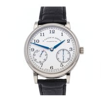 A. Lange & Söhne 234.026 White gold 1815 39mm pre-owned United States of America, Pennsylvania, Bala Cynwyd