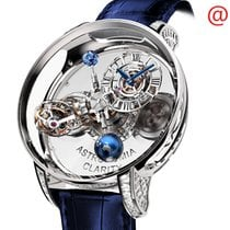 Jacob & Co. Astronomia Oro blanco 50mm