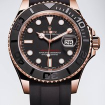 Rolex Yacht-Master Or rose