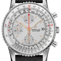Breitling Navitimer Heritage A1332412-G834-109W new