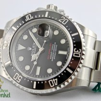 Rolex Acél 43mm Automata 126600 új