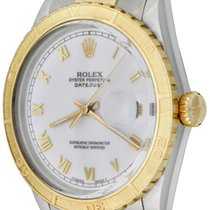 Rolex 16253 Steel Datejust Turn-O-Graph 36mm pre-owned United States of America, Texas, Dallas