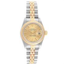 Rolex Lady-Datejust 69173 1986 pre-owned