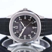 Patek Philippe Aquanaut Steel 40mm Black Arabic numerals United Kingdom, Essex