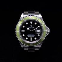 Rolex Submariner Date Stahl Schweiz, Geneva