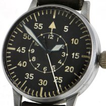 Laco 55mm Manual winding pre-owned