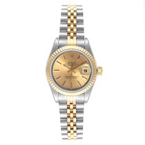 Rolex Lady-Datejust 69173 1997 pre-owned