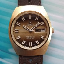 Roamer new Automatic 34mm Gold/Steel