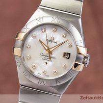 Omega Constellation Ladies 768.2003 2014 použité