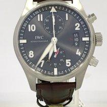 IWC Spitfire Chronograph D-Papiere IW387802