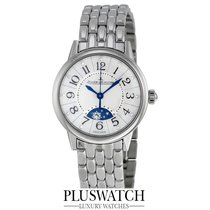 Jaeger-LeCoultre Rendez-Vous Night & Day Steel T