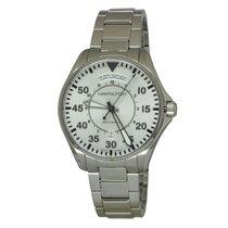 Hamilton Pilot Day Date H64615155 Watch