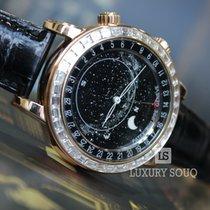 Patek Philippe 6104R-001 Ruzicasto zlato Celestial nov