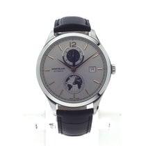 Montblanc Heritage Chronométrie Dual Time Vasco da Gama from...