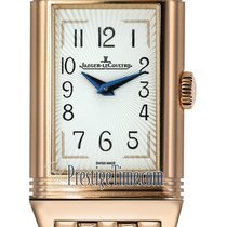 Jaeger-LeCoultre Reverso Duetto new