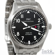 IWC Mark XVII 17 Pilot's Watch Automatic IW326504 Steel...