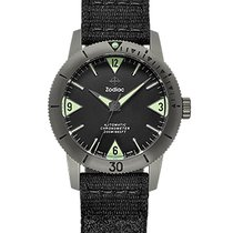 Zodiac Super Sea Wolf 53 Chronometer Limited Edition