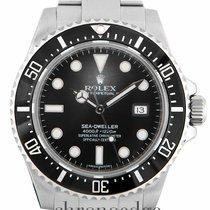 勞力士 (Rolex) Sea-Dweller 4000 Stainless Steel 116600