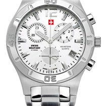 Swiss Military SM34015.02 new
