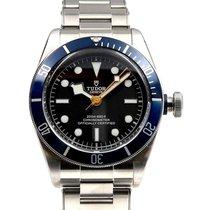 Tudor Heritage Black Bay 41 Automatic Chronometer