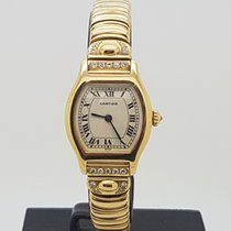 Cartier Tortue Yellow gold