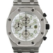 Audemars Piguet Royal Oak Offshore 01/2012 art. Ap45
