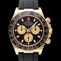 Rolex 116518LN Gelbgold Daytona