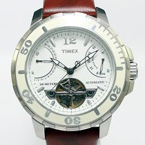 "Timex Power Reserve ""Open Heart' T2M517"