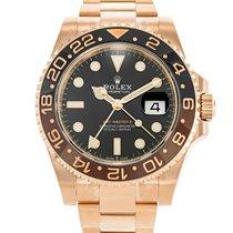 Rolex Watch GMT Master II 126715 CHNR