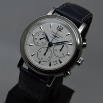 Longines Heritage L2.704.4.16.3 2010 pre-owned