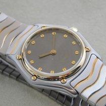 Ebel Classic Gold/Stahl 26mm Grau Deutschland, Buxtehude