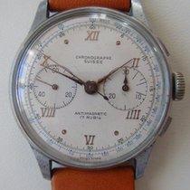 Chronographe Suisse Cie Handaufzug gebraucht