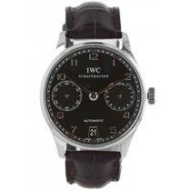 IWC Portuguese Automatic IW500109 2012 occasion