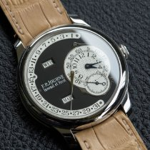 F.P.Journe Platine Remontage automatique Arabes 40mm occasion Octa