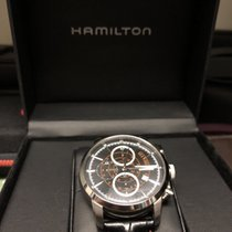 Hamilton new Automatic Small Seconds 44mm Steel Sapphire Glass