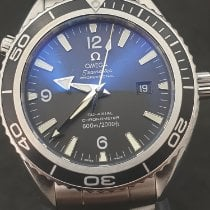 Omega 2200.50.00 Staal Seamaster Planet Ocean