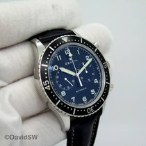 Zenith Pilot Type 20 Steel 43mm Black Arabic numerals United States of America, Florida, Orlando