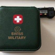 Swiss Military Teile/Zubehör Herrenuhr/Unisex gebraucht