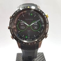 Garmin Titanium 46mm Quartz 010-02006-16 new