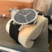 Stowa Steel 39mm Automatic new