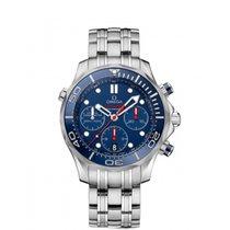 Omega Seamaster Diver 300 M 212.30.42.50.03.001 2019 nouveau