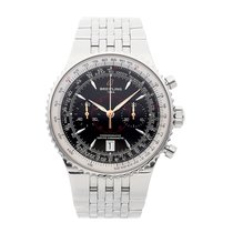 Breitling Montbrillant Légende Steel 47mm Black No numerals United States of America, Pennsylvania, Bala Cynwyd