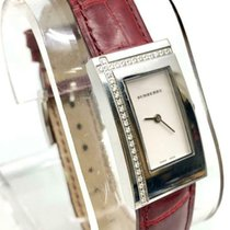 Burberry Steel 33mm Quartz pre-owned United States of America, New York, New York