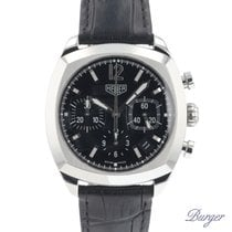 TAG Heuer Monza CR2110 pre-owned