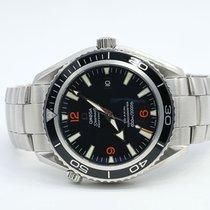 Omega 2200.51.00 Stal Seamaster Planet Ocean używany