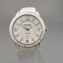 Tendence Steel 47mm Quartz TG152002 new