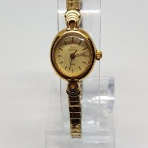 Timex Women's watch Quartz pre-owned Watch only