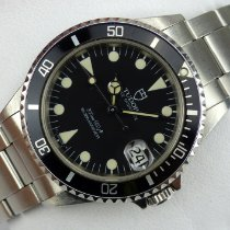 Tudor 75090 Acero 1988 Submariner 36mm usados